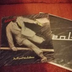 Ideal –Der Ernst Des Leben-WEA 1981 Ger vinil vinyl