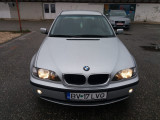 BMW 316   AN   FAB  2002   EURO  4   IMPECABIL