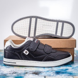 Pantofi casual barbati negri Dakaris