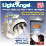 Bec fara fir cu LED Light Angel