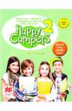 Happy Campers 2. Skills Book - Angela Llanas