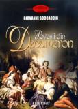 Povesti din Decameron   Giovanni Boccaccio, Gramar