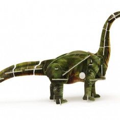 Puzzle 3D Hope Winning Creeaza-ti propriul Diplodocus