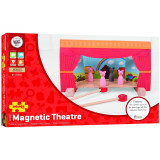 Teatru magnetic- Primul spectacol, Bigjigs