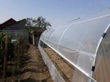 Solar profesional din teava zincata TZ 4/16 m