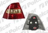 Stop spate lampa Toyota Corolla (E12) Sedan 01.2002-12.2003 BestAutoVest partea Stanga