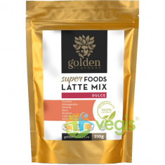 SuperFoods Latte Mix Dulce 210g