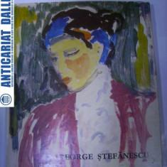 GEORGE STEFANESCU -album (format mic)