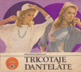 Smaranda Sburlan - Tricotaje dantelate