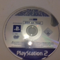 Joc PS2 SSX On Tour- Demo Disc - G