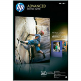 HP Advanced Glossy Photo Paper 250 g/m²-10 x 15 cm borderless/60 sht