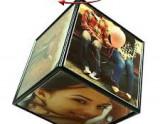 Cumpara ieftin Cub foto rotativ: 6 fotografii intr-o singura rama!