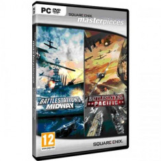 Battlestations Double Pack PC