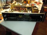 Amplituner vintage, casetofon SKANDIA Model SK-310 stare de functionare BUNA