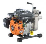 Motopompa O-MAC MP 2500, 1.5inch, 1.8 kW, 2.5 CP, Benzina fara plumb