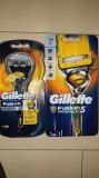 Aparat ras Gillette Fusion Proshield cu o rezerva nou