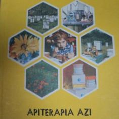 APITERAPIA AZI, BUC. 1989