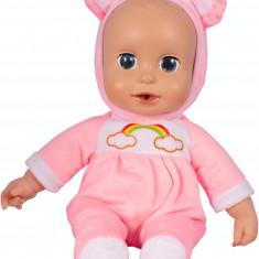 Papusa bebelus Maia Plange