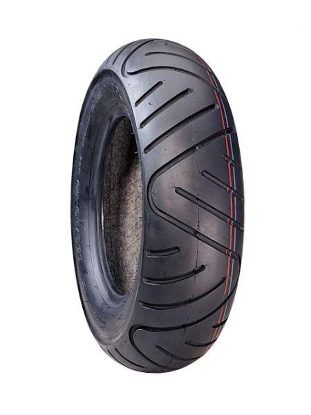 Anvelopa scuter DURO 130 90-10 TT 61J DM1055 Fata Spate