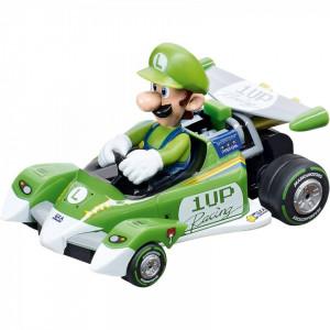 Circuit electric masinute Mario si Luigi Mariokart Carrera Go 6,2 m
