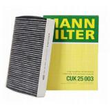 Filtru Polen Mann Filter CUK25003