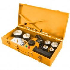 Trusa pentru aparat lipit Tolsen, PPR 20-63 mm, 1500 W