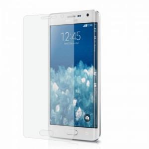 Folie Sticla Samsung Galaxy Note Edge Flippy Transparent