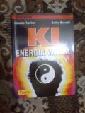 A4a Ki energia vitala - LouiseTaylor