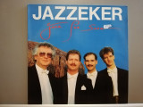 Jazzeker – Jazz For Sure (1988/MR/RFG) - Vinil/Jazz/ca Nou (M)
