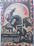 BASME NOI - MIHAIL LUNGIANU