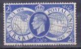 Anglia 1949 UPU