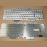 Cumpara ieftin Tastatura laptop noua Originala DELL Vostro 1700 XPS M1730 Rusia BACKLIT
