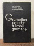 Gramatica practică a limbii germane - Emilia Savin, Basilius Abager, A. Roman