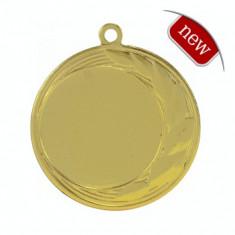 Medalie Auriu, diametru 35 mm