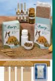 Fiory Clasic Mix Pelete Iepuri 680 gr