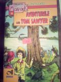 Tom Sawyer, Mark Twain + CADOU