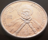 Moneda 1000 Lei - ROMÂNIA, anul 2004 *cod 669 ALLU - XF - luciu total, Aluminiu