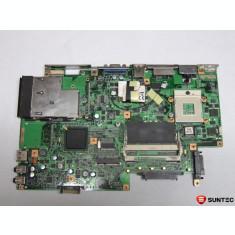 Placa de baza laptop DEFECTA cu interventii Toshiba Satellite Pro L40 08G2000TA21JTB