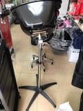 Scafa mobila cu picior