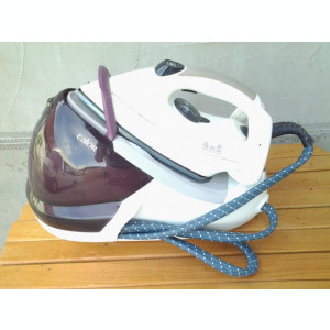 Calor / Statie de calcat cu boiler / 2200W / 5bari