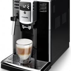 Espressor automat PHILIPS Seria 5000 PianoBlack EP5310/10, 1.8l, Negru