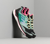 Adidas Terrex Agravic XT Core Black/ Light Purple/ Glow Green, adidas Performance