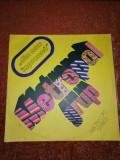 Metropol Grup din nou impreuna Electrecord ST EDE 03004 vinil vinyl