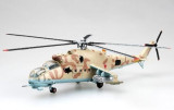 "Cumpara ieftin Macheta Easy Model Mil Mi-24 ""White 03"" Russian Air Force 1:72"