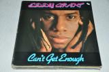 Eddy Grant - Can't Get Enough (1981, Ice) Disc vinil LP original