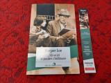 ...SA UCIZI O PASARE CANTATOARE - HARPER LEE RF6/1