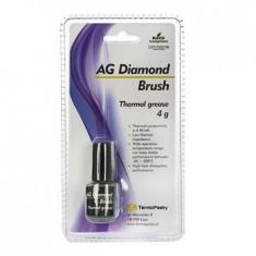 PASTA TERMOCONDUCTOARE DIAMOND BRUSH 4G EuroGoods Quality