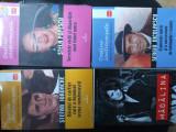 Carti despre marii actori si artisti romani.