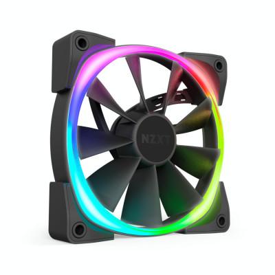 Ventilator NZXT Aer RGB2 140 foto