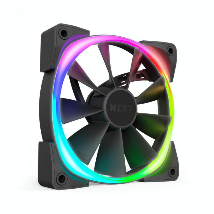 Ventilator NZXT Aer RGB2 140